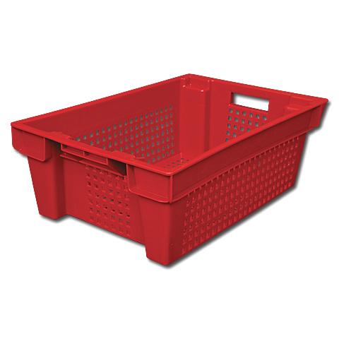 Ящик пластиковый для овощей