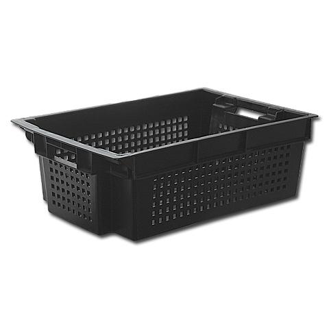 Ящик пластиковый для фруктов